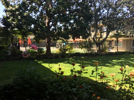 Maude Gardens